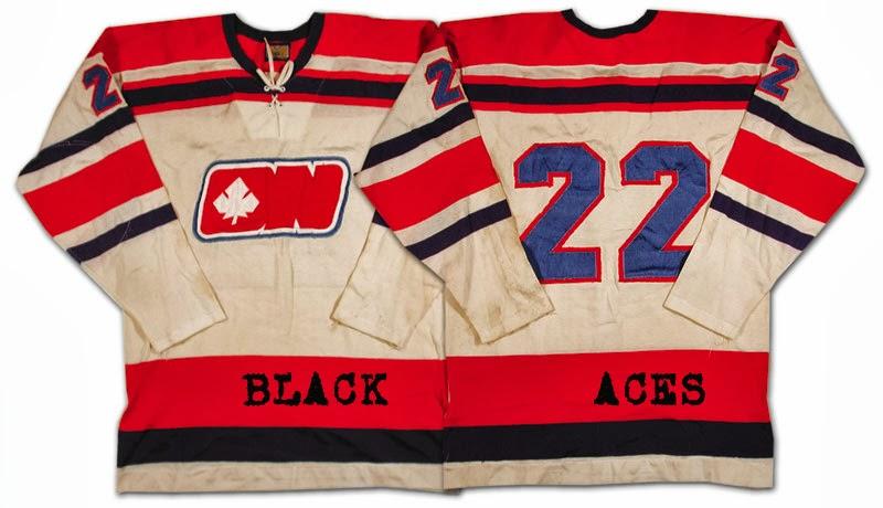 Black Aces