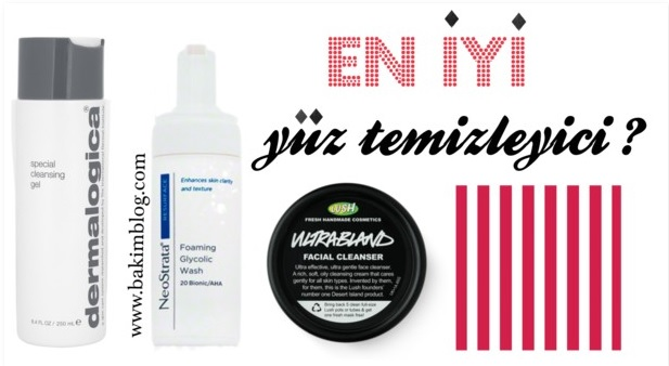 best facial cleansers blog oily skin dry skin acne prone skin review