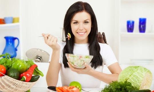 Makanan Sehat Ibu Hamil Muda untuk Penuhi Nutrisinya