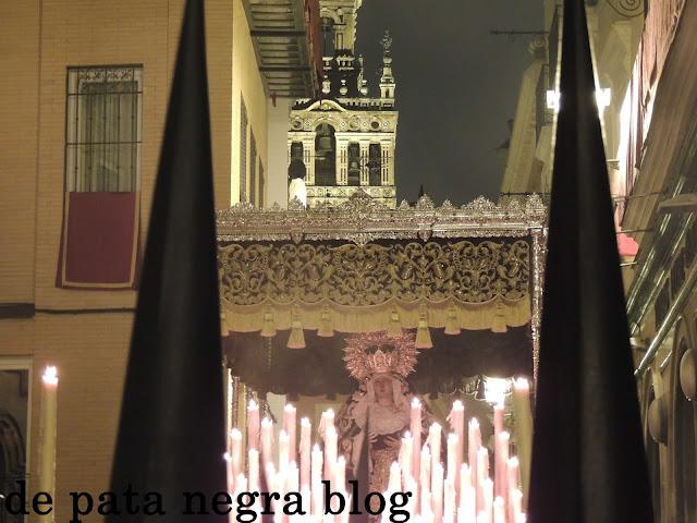 Semana Santa Sevilla 2013