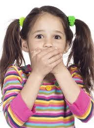 ¿Cómo evitar que nuestro niño diga palabrotas? 1