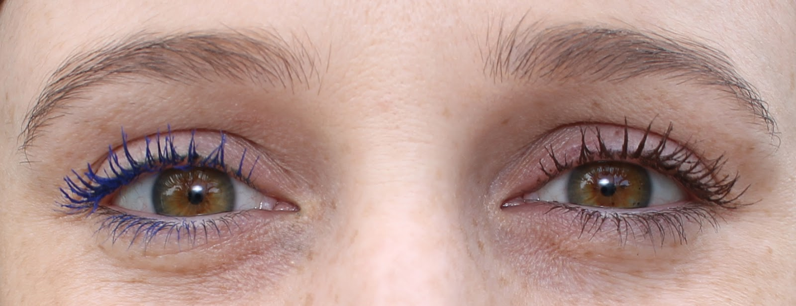 Review: Benefit They're Real Coloured Mascara and Liners | Rosy ...