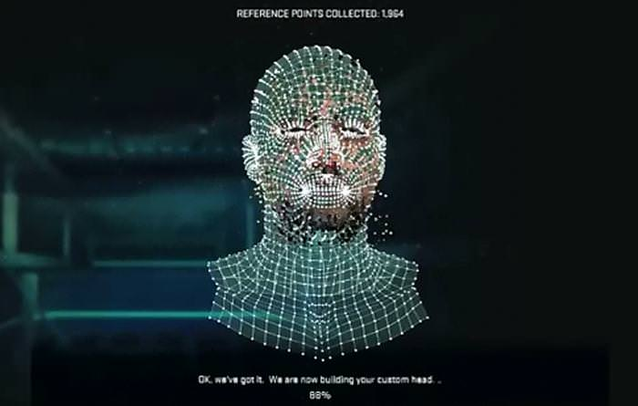 NBA 2K15 Introduces New Face Scanning Technology