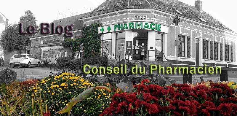 Le conseil du pharmacien