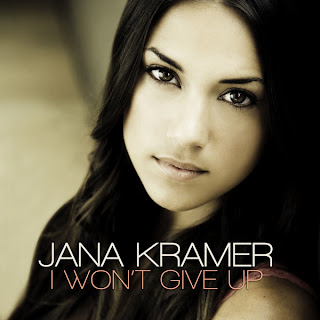 Photo Jana Kramer - I Won't Give Up Picture & Image