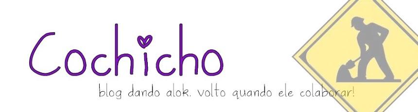 Cochicho