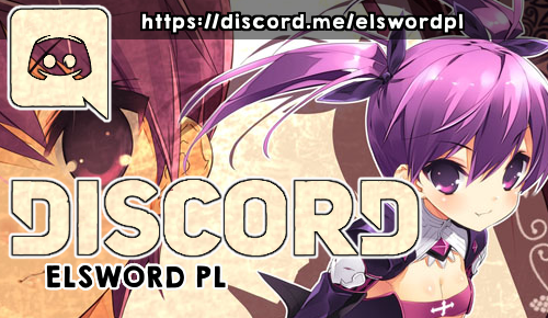 Discord Elsword PL