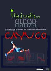 CARTEL CAYUCO