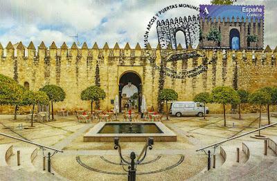 Puerta de la Luna, Córdoba