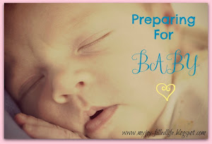 Preparing For Baby Series