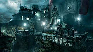 thief reboot screen 2 E3 2013   Thief (Multi Platform)   Screenshots & Artwork