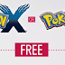 Obtendo Pokémon XY via Club Nintendo