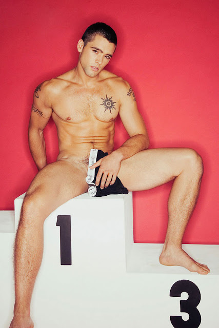 Jason Beam • Male Model