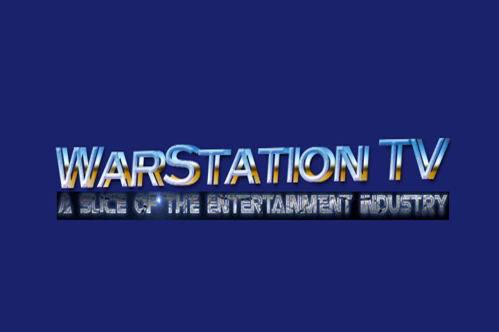 Warstation TV