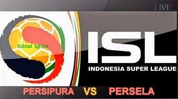Jadwal & Hasil Pertandingan Persipura Vs Persela, Babak 8 Besar ISL 2014