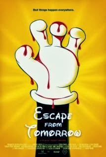 Download Escape from Tomorrow Movie