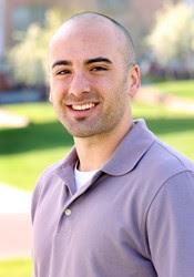 Dr. David Pyrooz
