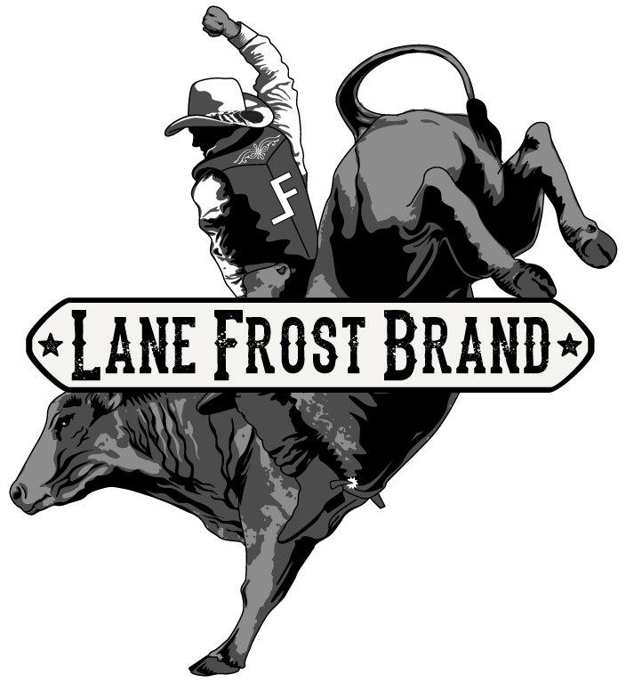 Lane Frost Brand