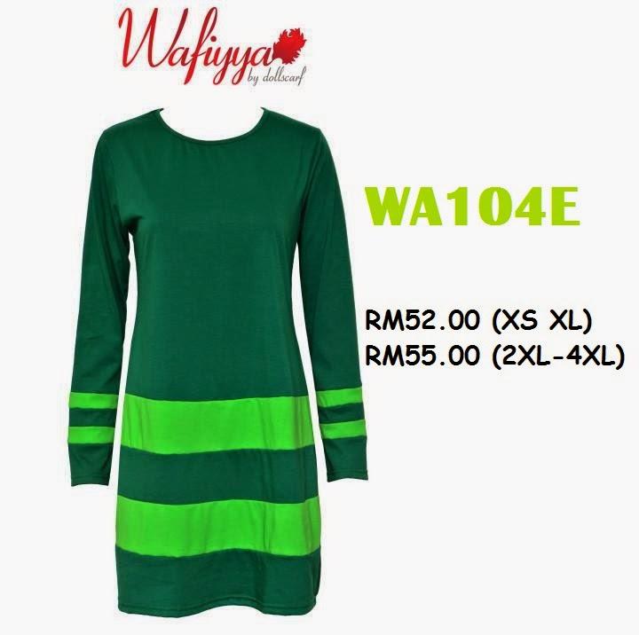 T-Shirt-Muslimah-Wafiyya-WA104E