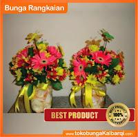 Florist Bunga Meja Terbaik Bergaransi di Indonesia
