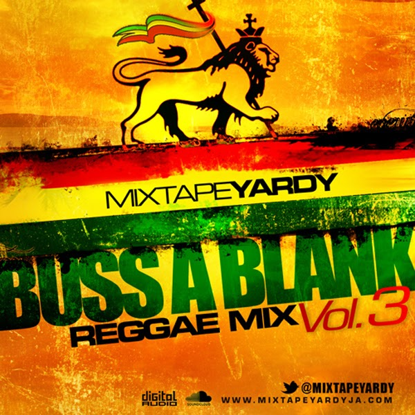Sizzla - Hollow Point - Righteousness - Party Tonight