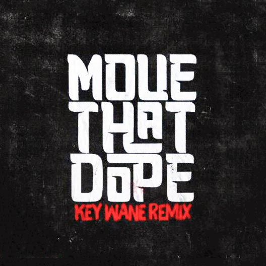 Key Wane remixes Future