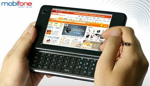 Các gói cước 3G Mobifone phù hợp với thuê bao doanh nghiệp