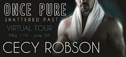 TBT Presents~Cecy Robson's Once Pure