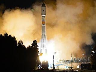 """Спутник """"Глонасс-М"""" успешно выведен на целевую орбит"""