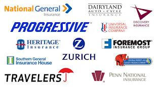 75+ NC Insurance Companies