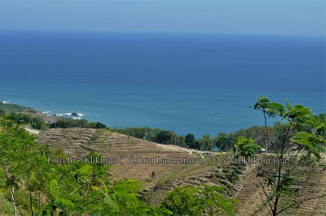 Pantai Menganti || Fotografer : Klikmg3 ( Fotografer Purwokerto )