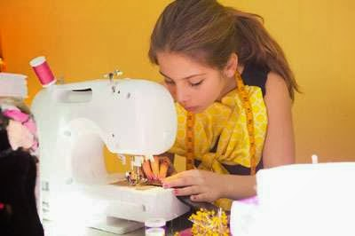 Passion For Fashion Designer
