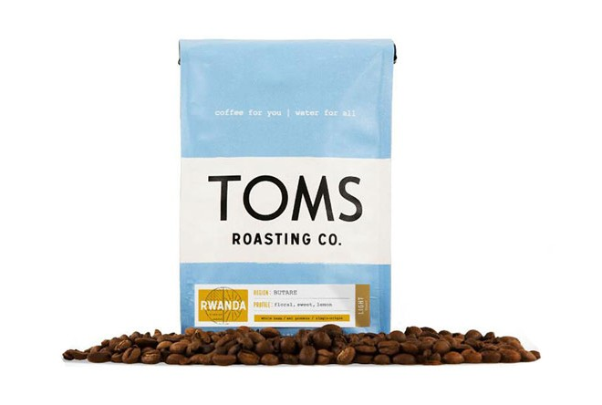 CAFÉ TOMS ROASTING CO.