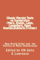 Classic Marxists and Immigration