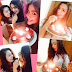 Beautiful Humaima Malik 2014 Birthday Pictures