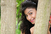 Vishnu Priya latest Glam photos-thumbnail-18