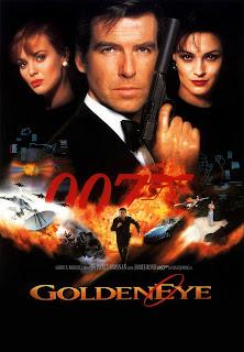 Ver Online 007: Goldeneye (1995)