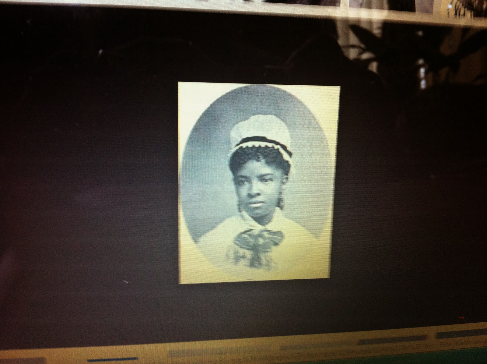 short biography mabel keaton staupers His father, who was born a slave, had his formal education at haven normal  school,  the legacy of mabel keaton staupers 1890-1989: making a  difference.