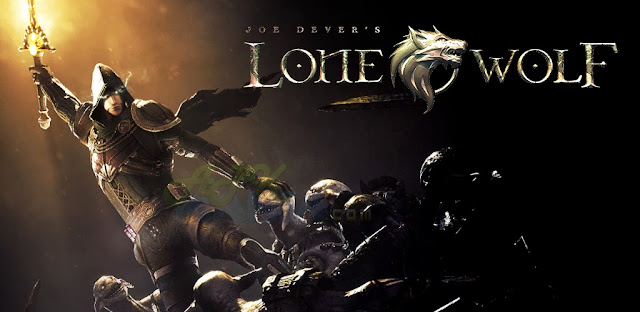 Download Joe Dever's Lone Wolf v1.0.2 APK