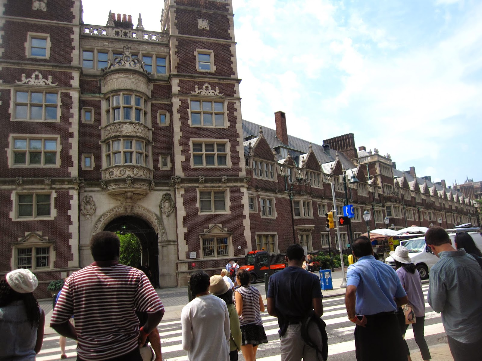 university of pennsylvania admissions essay