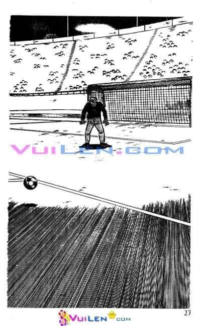Jindodinho - Đường Dẫn Đến Khung Thành III  Tập 10 page 27 Congtruyen24h