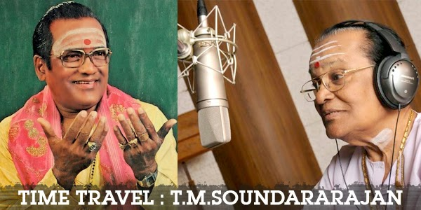 Listen to TM. Soundararajan Songs on Raaga.com