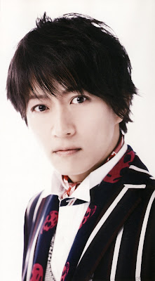 Biografia de Tetsu Tetsuya