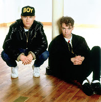 Pet Shop Boys. Love Is A Bourgeois Construct