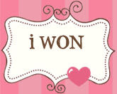 wooo hoooo i won at MDUC 25/6/2011