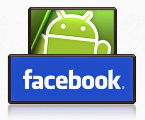 Download Aplikasi Facebook