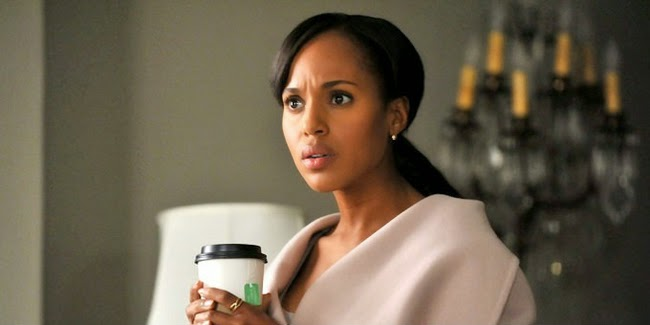Olivia Pope Scandal