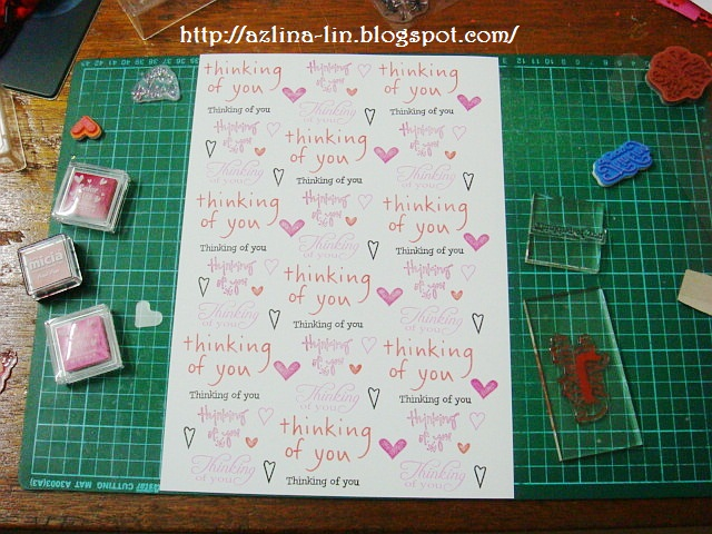 birthday greetings cards. Lin Handmade Greeting Cards