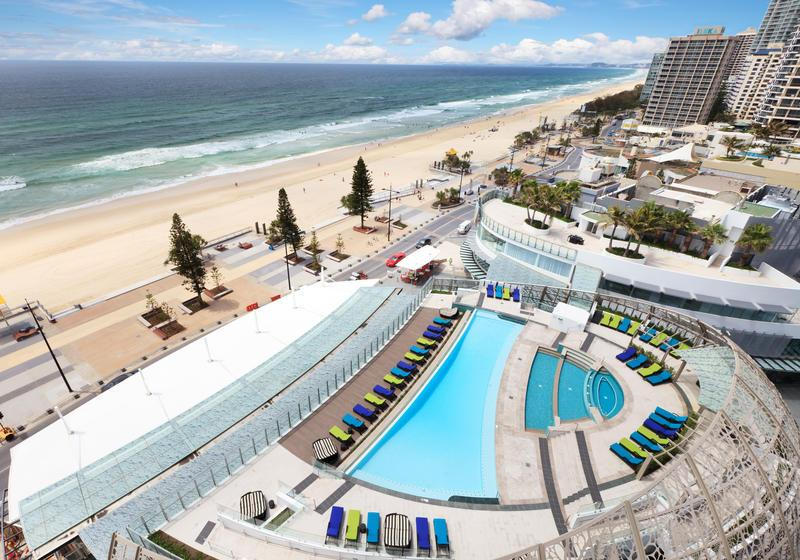 Brisbane Apartment: Gold Coast and Soul