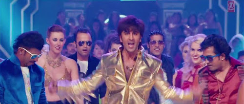 Mediafire Resumable Download Link For Video Song Title Song - Besharam (2013)